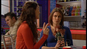 Rosie Cammeniti, Carmella Cammeniti in Neighbours Episode 5147