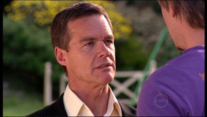 Paul Robinson, Ned Parker in Neighbours Episode 5147