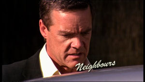 Paul Robinson in Neighbours Episode 5147
