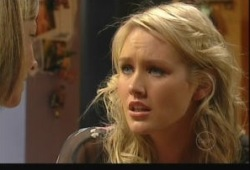 Pepper Steiger in Neighbours Episode 5150