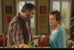 Karl Kennedy, Susan Kennedy in Neighbours Episode 5150