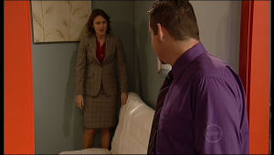 Rosie Cammeniti, Toadie Rebecchi in Neighbours Episode 5153