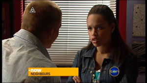 Glenn Forrest, Boyd Hoyland in Neighbours Episode 5153