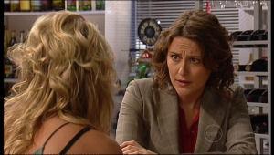Pepper Steiger, Rosie Cammeniti in Neighbours Episode 5153