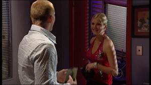 Boyd Hoyland, Janae Hoyland in Neighbours Episode 5153