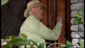 Harold Bishop in Neighbours Episode 5153