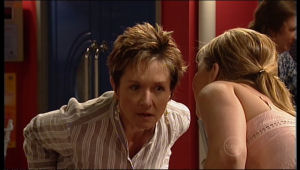 Susan Kennedy, Steph Scully in Neighbours Episode 5154