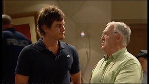 Harold Bishop, Ned Parker in Neighbours Episode 5154