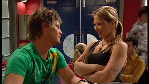 Ned Parker, Steph Scully in Neighbours Episode 5154