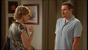 Abby Stafford, Toadie Rebecchi in Neighbours Episode 5155