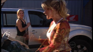 Steph Scully, Pepper Steiger in Neighbours Episode 5155