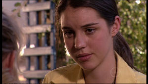 Louise Carpenter (Lolly) in Neighbours Episode 5155