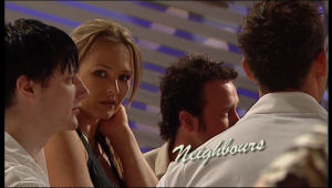 Steph Scully in Neighbours Episode 5155