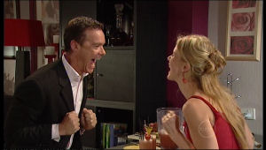 Paul Robinson, Elle Robinson in Neighbours Episode 5157