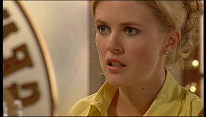 Elle Robinson in Neighbours Episode 5157