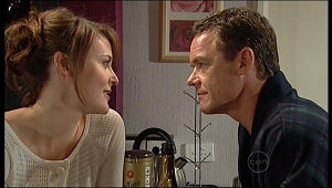Paul Robinson, Rosie Cammeniti in Neighbours Episode 5157