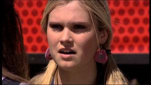 Janae Hoyland in Neighbours Episode 5159