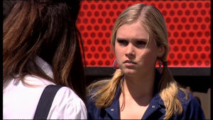 Janae Timmins in Neighbours Episode 5159