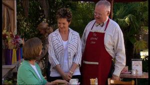 Sandy Allen, Susan Kennedy, Harold Bishop in Neighbours Episode 5161