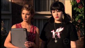 Rachel Kinski, Bree Timmins in Neighbours Episode 5161