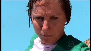Sandy Allen in Neighbours Episode 5162