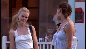 Elle Robinson, Glenn Forrest in Neighbours Episode 5162