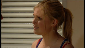 Janae Timmins in Neighbours Episode 5162