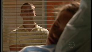 Boyd Hoyland, Glenn Forrest in Neighbours Episode 5163