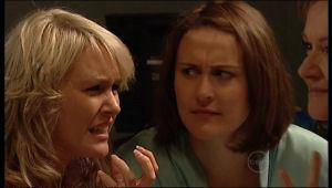 Pepper Steiger, Rosie Cammeniti, Susan Kennedy in Neighbours Episode 5163