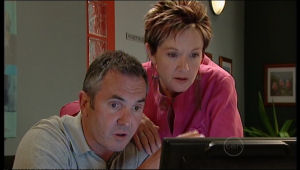 Karl Kennedy, Susan Kennedy in Neighbours Episode 5164