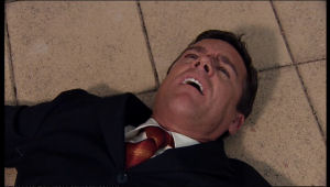 Paul Robinson in Neighbours Episode 5164