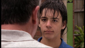 Zeke Kinski in Neighbours Episode 5166