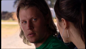 Oliver Barnes, Carmella Cammeniti in Neighbours Episode 5166