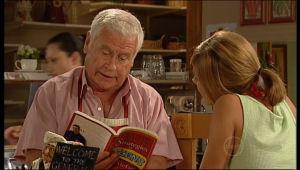 Rachel Kinski, Lou Carpenter in Neighbours Episode 5167