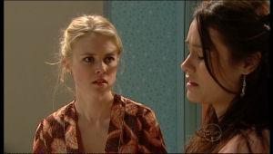 Elle Robinson, Carmella Cammeniti in Neighbours Episode 5167
