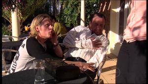 Raimondo Cammeniti, Oliver Barnes in Neighbours Episode 5168