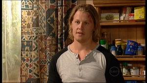 Oliver Barnes in Neighbours Episode 5168