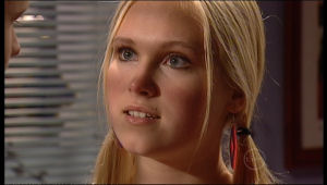 Janae Timmins in Neighbours Episode 5168