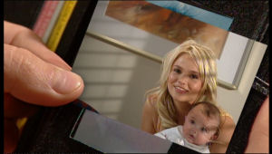 Sky Mangel, Kerry Mangel (baby) in Neighbours Episode 5169