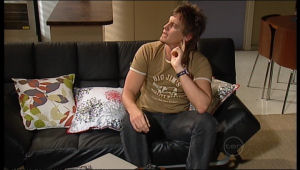 Ned Parker in Neighbours Episode 5170