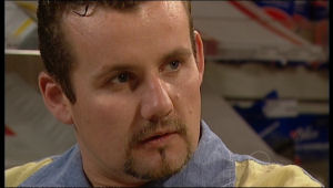 Toadie Rebecchi in Neighbours Episode 5170
