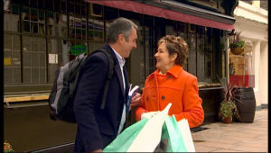 Karl Kennedy, Susan Kennedy in Neighbours Episode 5171