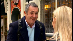 Karl Kennedy, Emma Bunton in Neighbours Episode 5171