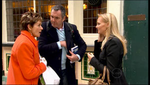 Susan Kennedy, Karl Kennedy, Emma Bunton in Neighbours Episode 5171