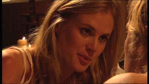 Elle Robinson, Oliver Barnes in Neighbours Episode 5172