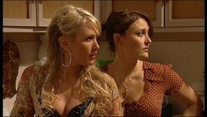 Pepper Steiger, Rosie Cammeniti in Neighbours Episode 5172