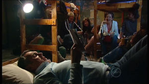 Karl Kennedy, Susan Kennedy in Neighbours Episode 5172