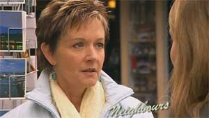 Susan Kennedy in Neighbours Episode 5177