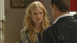 Elle Robinson, Paul Robinson in Neighbours Episode 5177
