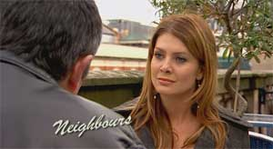 Izzy Hoyland in Neighbours Episode 5178